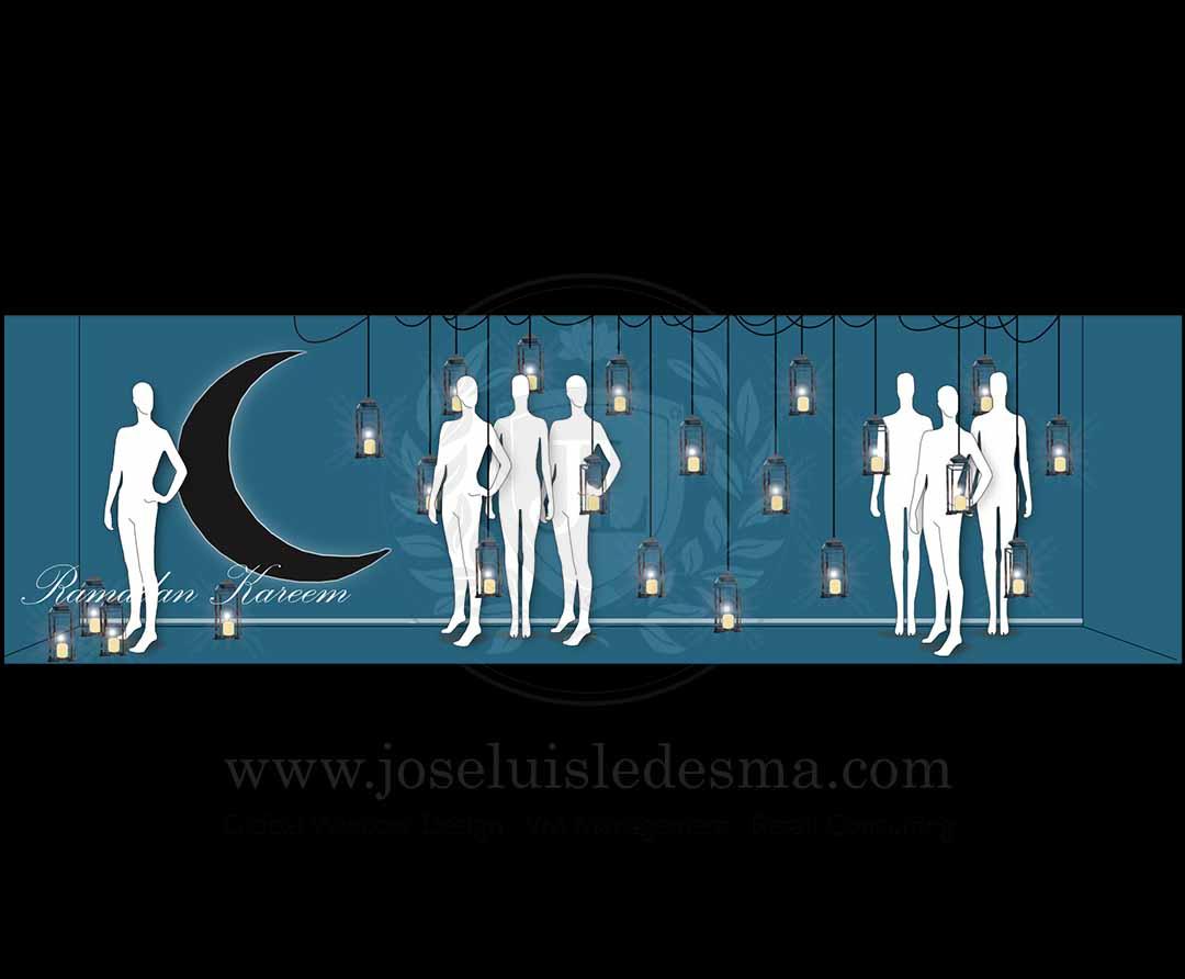 Window Display_Ramadan_6